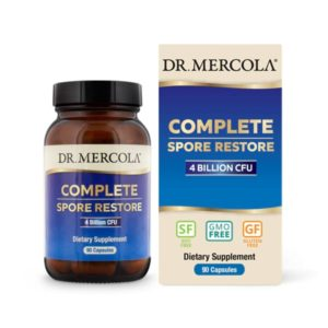 Dr  Mercola's Complete Probiotics for Pets | Depke Wellness Shop